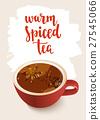 茶 杯子 香料 27545066