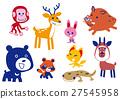 Animals in Japan 27545958