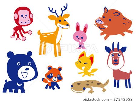 animal, animals, vector 27545958