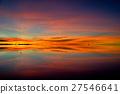 호수, 매직, 하늘 27546641