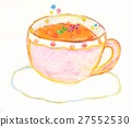 香草茶红茶 27552530
