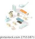 hospital, equipment, set 27553871