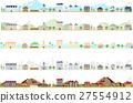 city cityscape set 27554912