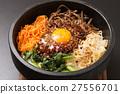 돌솥 비빔밥 27556701