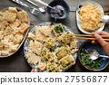Vietnamese street food, com chay cha bong 27556877