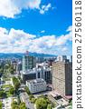 【Hokkaido】 Sapporo · Urban landscape 27560118