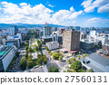 【Hokkaido】 Sapporo · Urban landscape 27560131