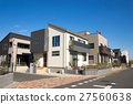 家 新建築 房屋出售 27560638