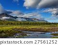 Mountains on Alaska 27561252
