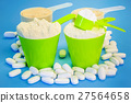 cup, food, powder 27564658