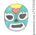 面具 面膜 口罩 27573550