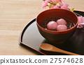 红豆汤 白宝石 小豆 27574628