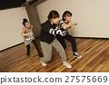 舞 舞蹈 跳舞 27575669