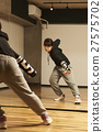 舞 舞蹈 跳舞 27575702