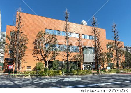 Minato Library 27576258
