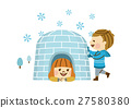 鎌倉 冬天 冬 27580380
