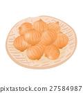 야채, 채소, 일러스트 27584987