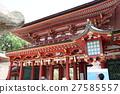 다자이후 텐 만구의 누문 27585557