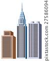 고층 빌딩, 뉴욕, 마천루 27586094