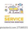 car, repair, design 27588555