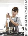 廚藝學校 烹飪 食物 27588832