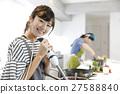 廚藝學校 烹飪 食物 27588840