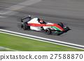 Formula 2 racing car 27588870