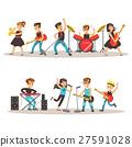 music, musician, children 27591028