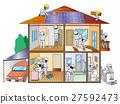 重新裝飾 家裝 修理 27592473