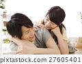 夫妇 一对 情侣 27605401