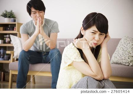 夫妻 夫婦 情侶 27605414