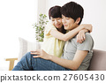 couple closeness cling 27605430
