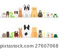 สัตว์เลี้ยง,ด้านหน้า,ภาพหลัง 27607068