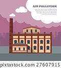 มลพิษ,โรงงาน,การผลิต 27607915