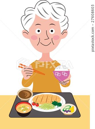 吃 饮食 减肥 27608603