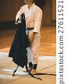 martial artist 27611521