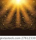 떨어지는, 별, 벡터 27612330