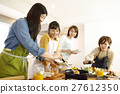 การตั้งค่าตารางห้องเรียนทำอาหาร 27612350
