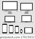 screen laptop pc 27615632