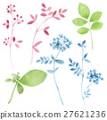 flower flowers water 27621236