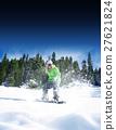 snowboarding 27621824