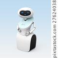 機器人 安卓 打掃女傭 27624038