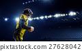 American football player 27628042