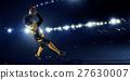 American football player 27630007