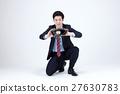 Business man 199 27630783