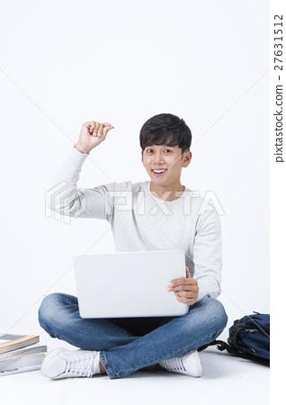 University Student 223 27631512
