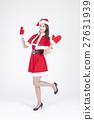Christmas figure 015 27631939