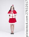 Christmas figure 070 27632017