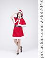 Christmas figure 051 27632043