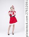 Christmas figure 035 27632091